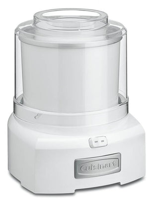 Cuisinart Ice Cream Maker ICE-21HK