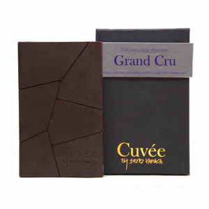 Cuvée Grand Cru 75% Extra Dark 70g Crafted 852 Hong Kong
