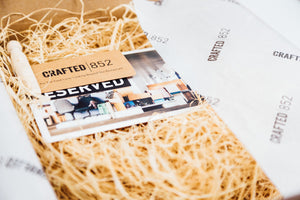Buy Crafted 852 Gift Boxes Gift Hampers Brunch In A Box