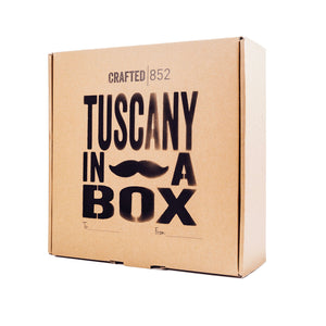 Buy Crafted 852 Tuscany In A Boxes Hong Kong