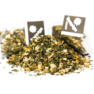 Teapigs Liquorice Root And Peppermint Tea