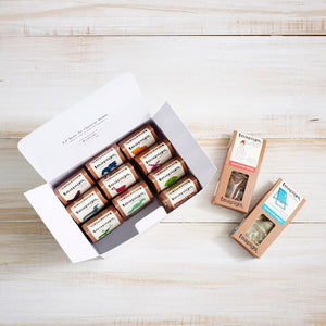 Teapigs Mini Gift Set