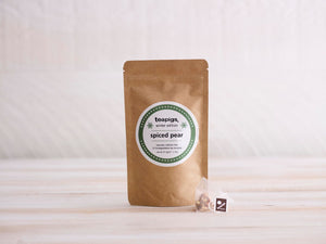 Teapigs Spiced Pear Tea | 15 bags