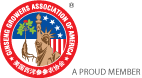 Ginseng Growers Association of America official logo