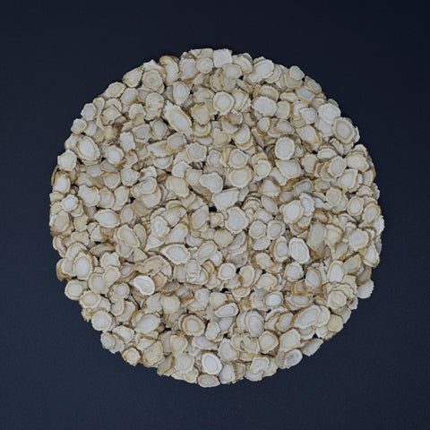 #252 Wisconsin Ginseng Round Slices - Large 4oz