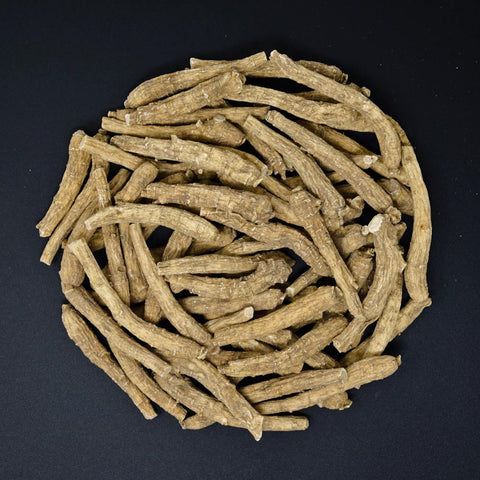 #34 Wisconsin Ginseng Long - Medium