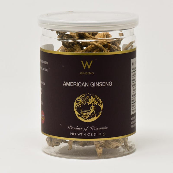 #84 Wild Ginseng Short Medium 2oz