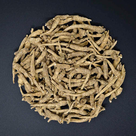 #95 Wisconsin Ginseng Small Whole Roots