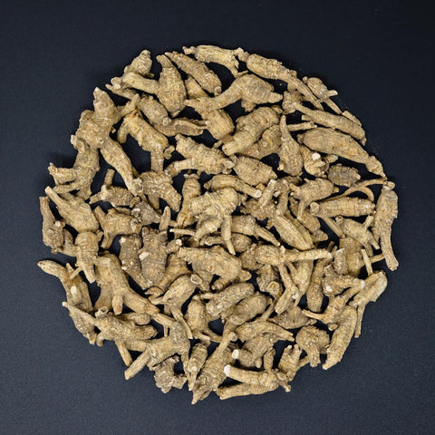 #98 Wisconsin Ginseng Whole Roots Pearl