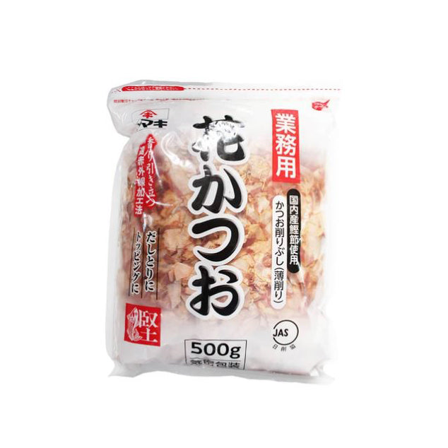 Dried Bonito Shavings - 500g