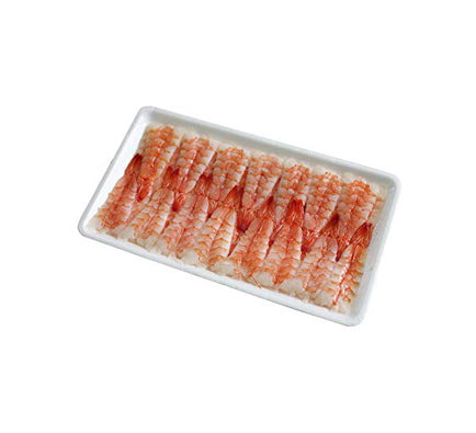 Boiled Shrimp Ebi Sushi- 30 pieces