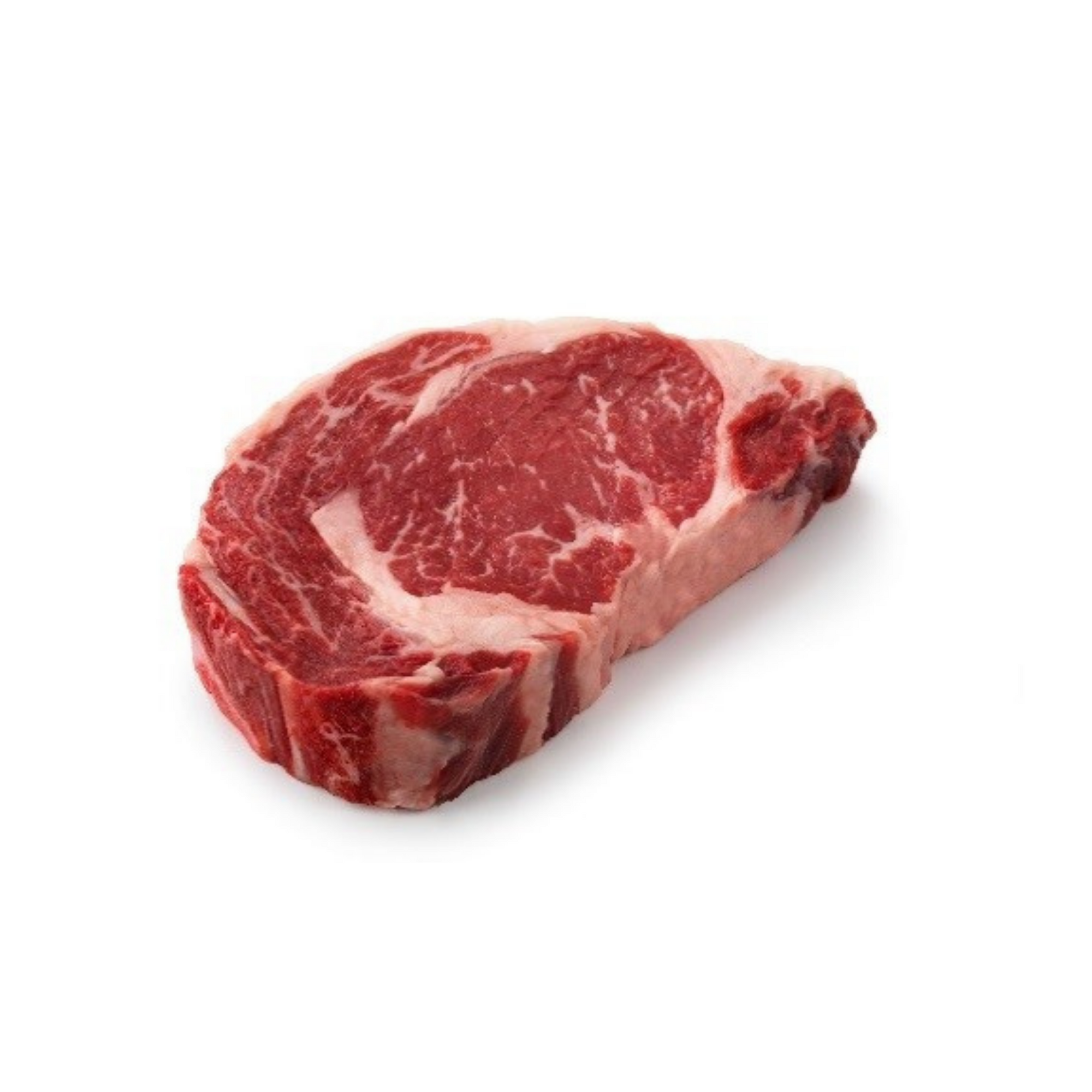 Chilled Certified Angus Beef® Ribeye Boneless Lip-On 112A - Approx 6kg
