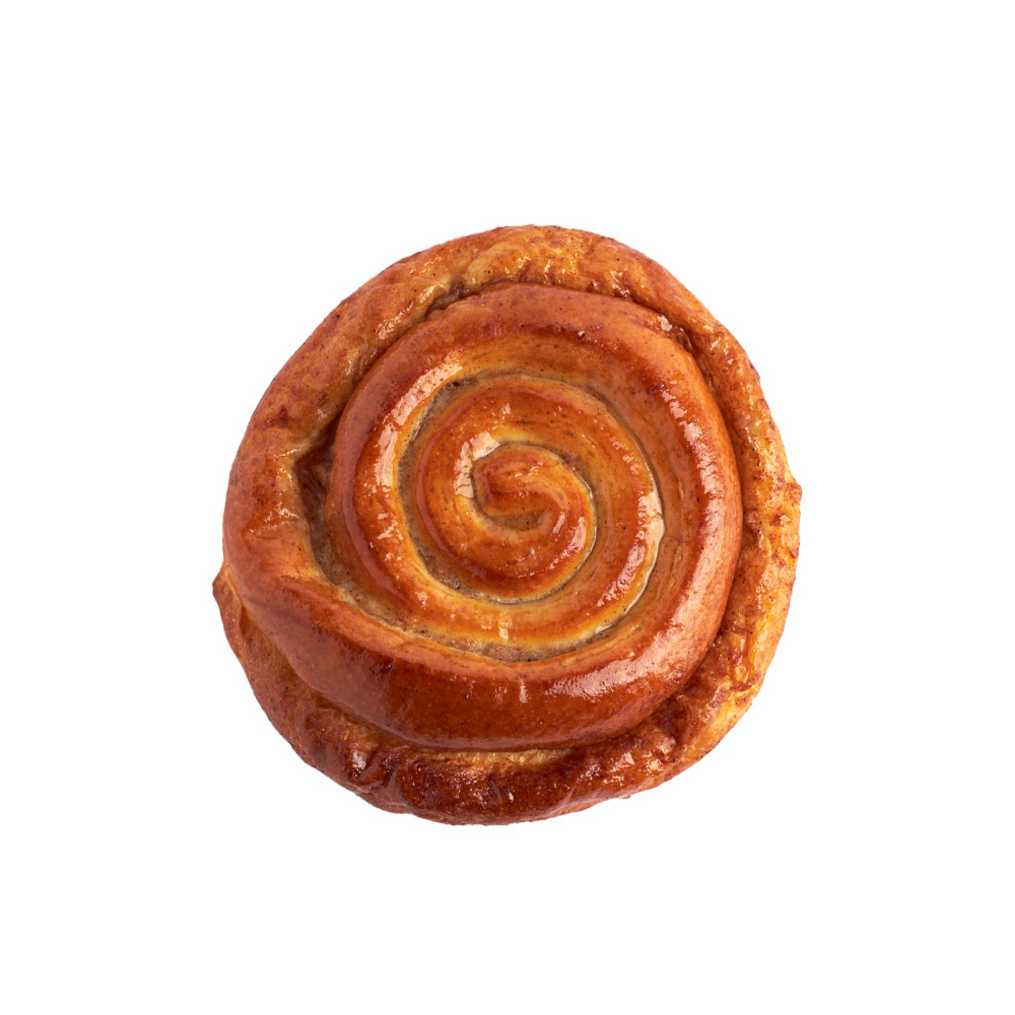 Small box - Danish Cinnamon Roll - 40g x 30