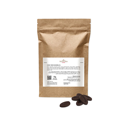 Chocolate Feves Tainori 64% - 1kg