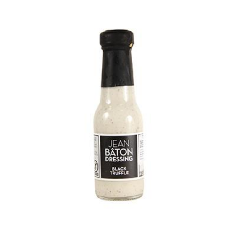 Black Truffle Dressing - 150ml