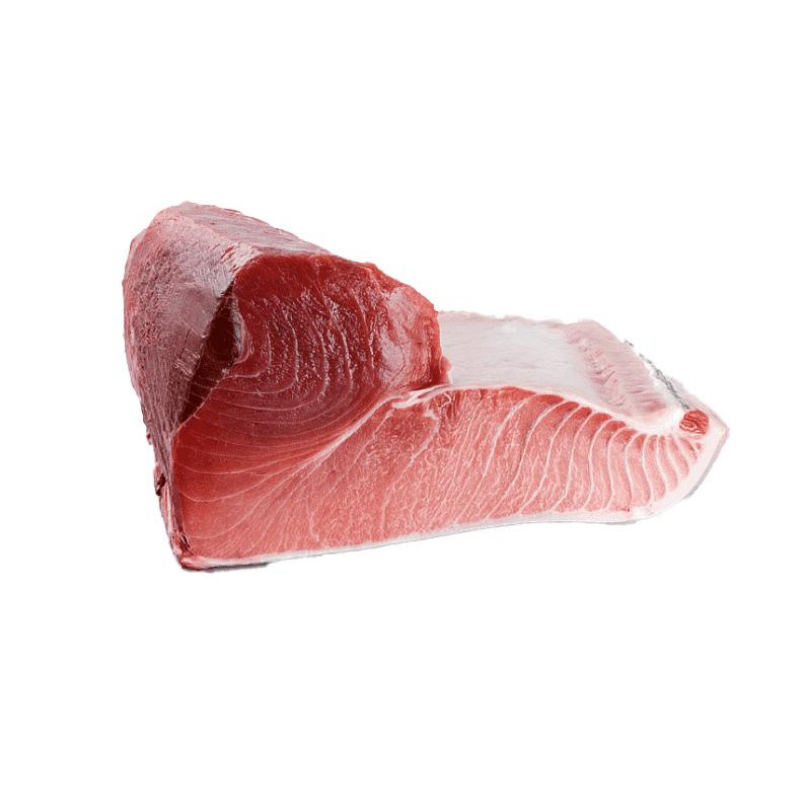 Frozen Blue Fin Tuna - 500g Approx x 2