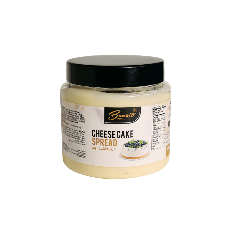 Cheesecake Spread - 200g
