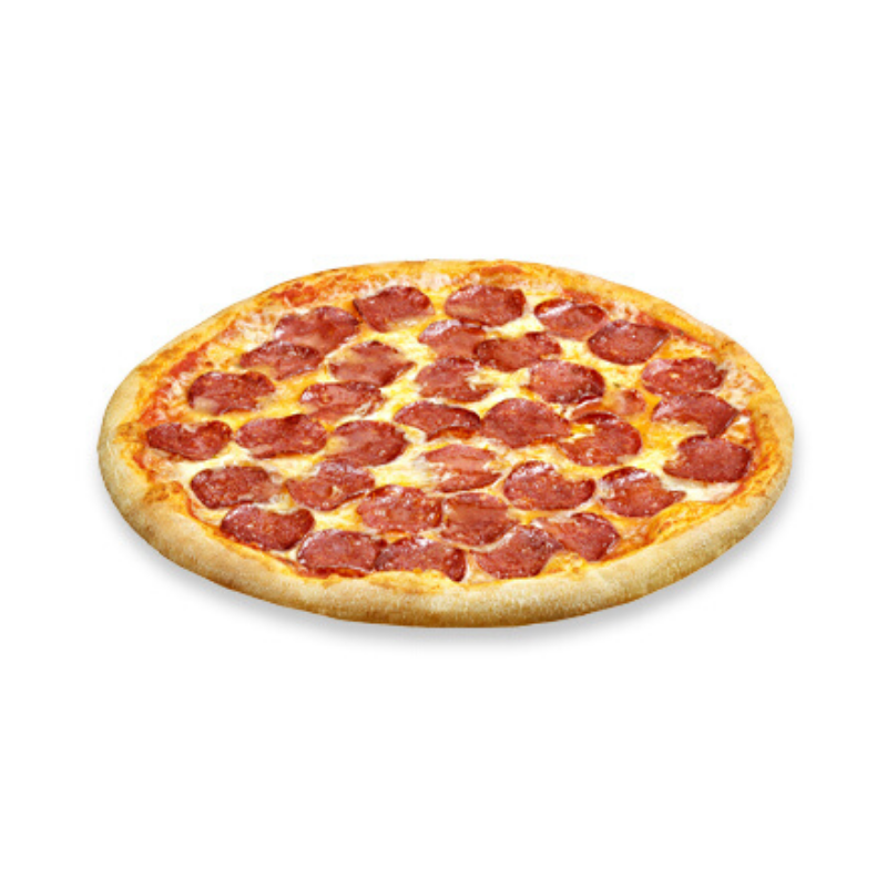Pepperoni Pizza - 395g