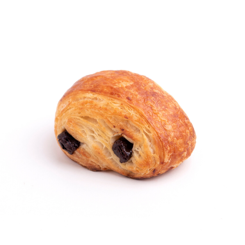 Small Box - Mini Chocolate Croissant - 30g x 40