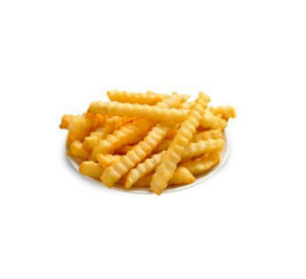 McCain Crinkle Cut Fries - 2.5kg