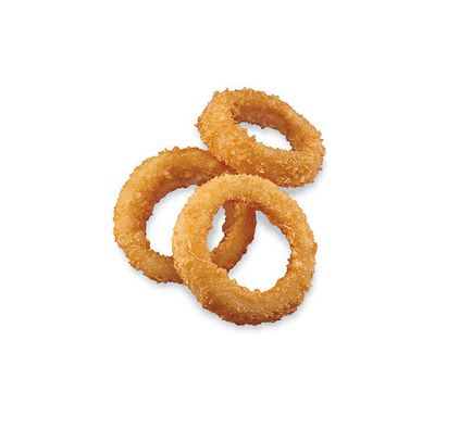 McCain Ultra Crumb Onion Rings - 907g