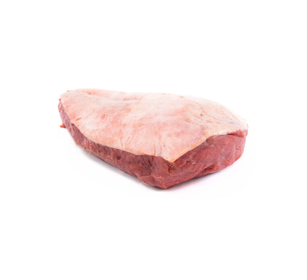 Certified Angus Beef® Picanha - 4kg Approx