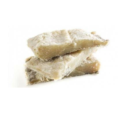 Dried Salted Fish (Dry) - Bacalao - 400g