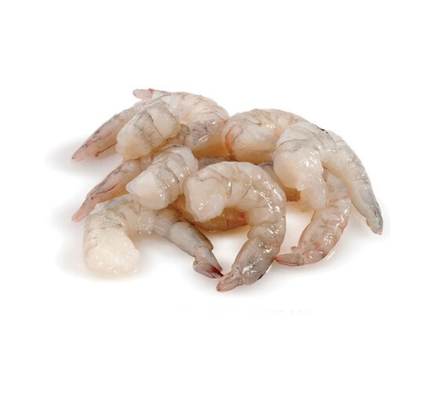 Peel and Deveined Shrimps Medium (Frozen) - 1kg