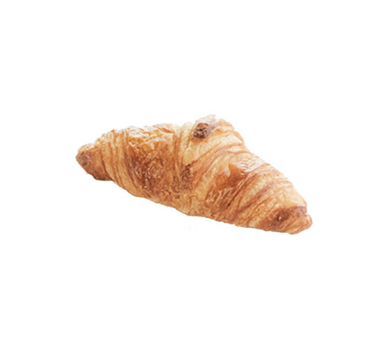 Mini Croissant With Butter - 25g x 160