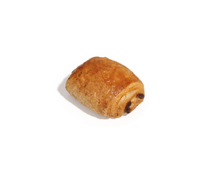 Mini Pain Au Chocolat With Butter - 25g x 160