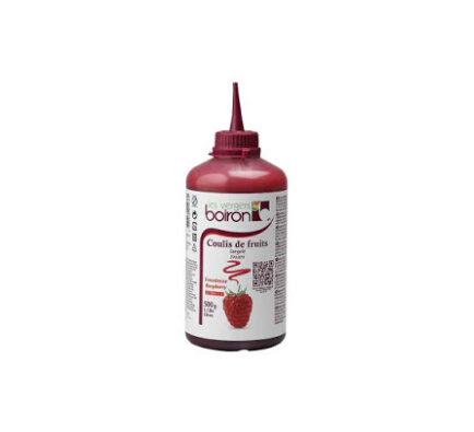 Raspberry Coulis - 500g