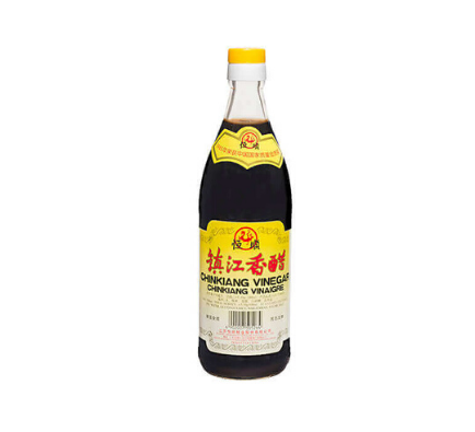 Vinegar Chinkiang - 550ml