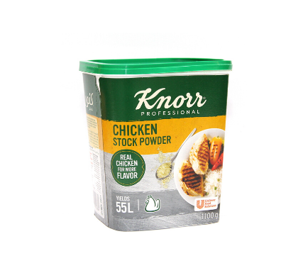Chicken Stock Powder - 1100g