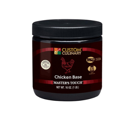 Chicken Base - 454g