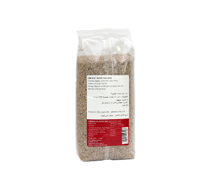 Seeds Chia White - 500g