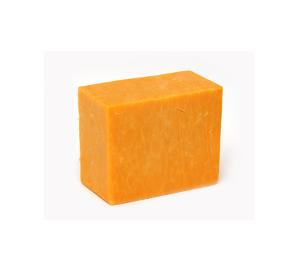 Mild Red Cheddar Cheese - 300g