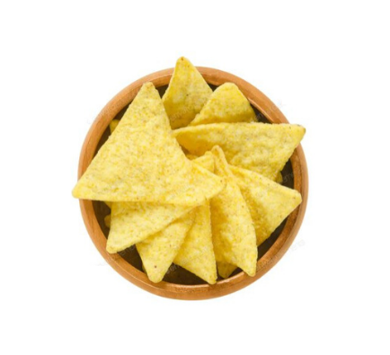 Cheese Tortilla Chips - 450g