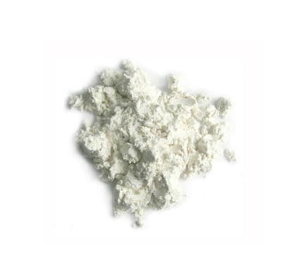 Silver Blue Metallic Powder Colour - 40g