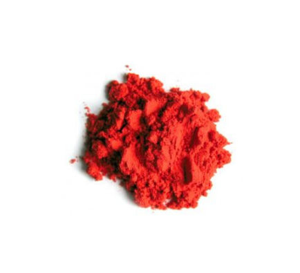 Red Burgundy Colour Powder - 30g