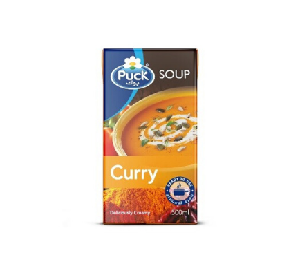 Curry Soup - 500g