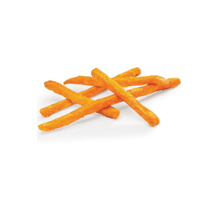 McCain Sweet Potato Fries - 1.1kg