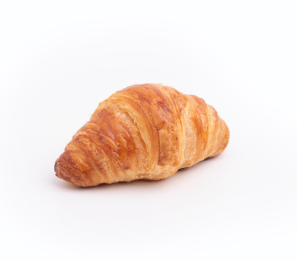 Small Box - Mini Plain Butter Croissant - 30g x 40