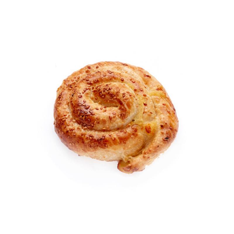 Rose Borek Potato - 130g x 50