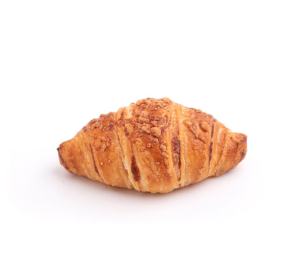 Small Box - Mini Cheese Croissant - 30g x 40