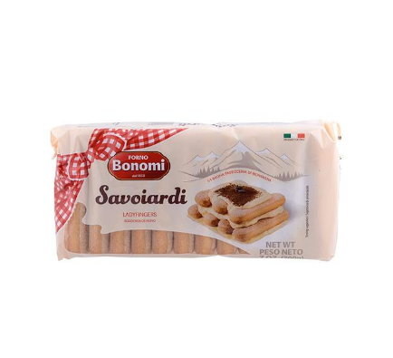 Biscuit Savoiardi Lady Finger - 200g
