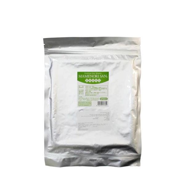 Soy bean Sheets - Mamenorisan Green - 20 Sheets