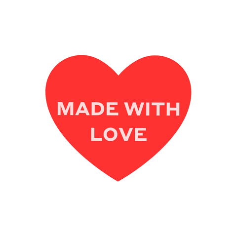 Made with love par Laura Todd