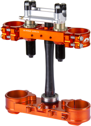 Neken - SFS Triple Clamps (KTM)