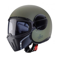 Caberg - Ghost Helmets