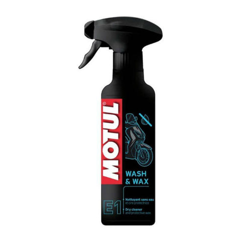 Motul - E1 Wash & Wax